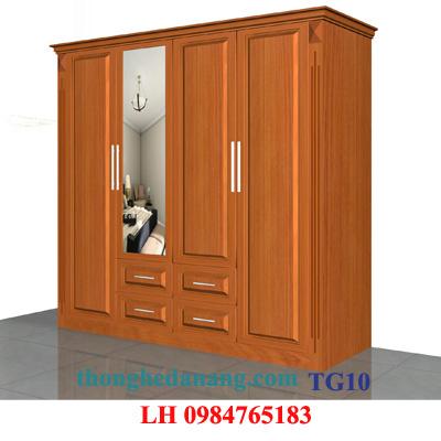 xưởng nhận đóng tủ gỗ tại Đà Nẵng