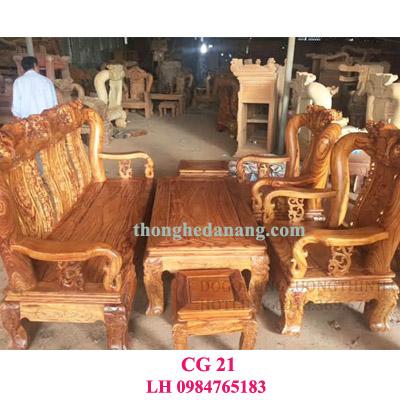 đóng bàn ghế đẹp tại đà nẵng