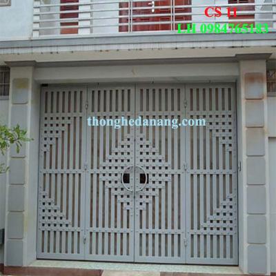 Thợ làm cửa sắt tại Đà Nẵng