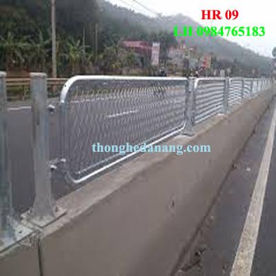 Thợ làm hàng rào sắt tại Đà Nẵng